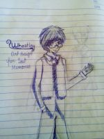 Wheatley design for Lost Memories by Khateley