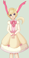Best of the pretty dresses by anti-social-DEMON
