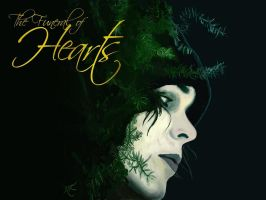 The Funeral of Hearts by praveen3d