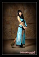 Rinoa 2 (Dion Rogers Version) by rurik0