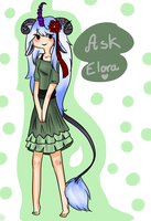 Ask Elora by z-o-k-i