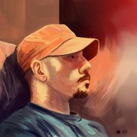 no. 7 - Mike Corriero by Sickbrush
