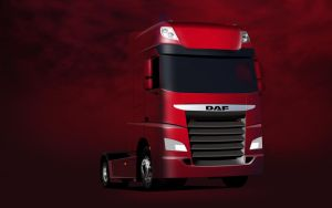 Daf XF 2013 by eMBe by embeembe