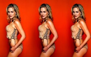 Julie Benz serie TV by Giatrus-74