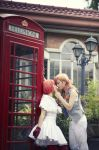 Uta No Prince Sama 2000% : Engulfed In Love by thebakasaru