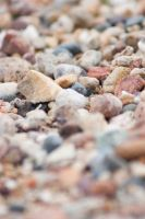 Colourful Pebbles by JacquiJax