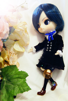 Ciel Phantomhive by EarlPhantomhive