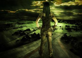 I am in hell realistic version by SHAKALone
