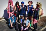 ALA2017 - Suicide Scouts Group (COSPLAY) by AniRichie-Art