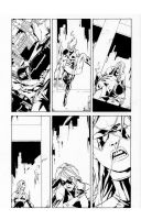 Ms Marvel page 9 by fragcomics