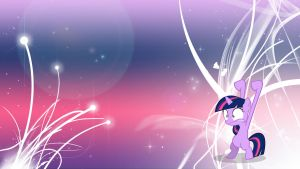 Twilight Sparkle - V4 - Filly by Unfiltered-N