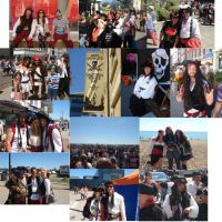 Hastings Pirate Day 2012 by Noobmister