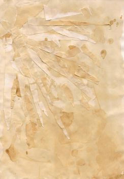Texture: Tea Stain VII by frameofthoughts