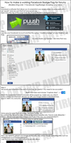 Working Facebook Tag for Forums w/ Profile Link by D-Costarelo