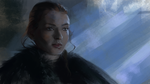 Sansa by alenara80