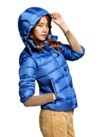 [Render] Yoona SPAO by HanaBell1