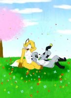 Like Vines (We Intertwined) by Paylette