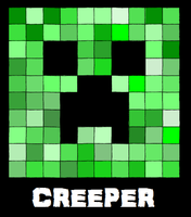 Creeper by Maleiva