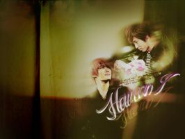 How can I YunJae by aqua241