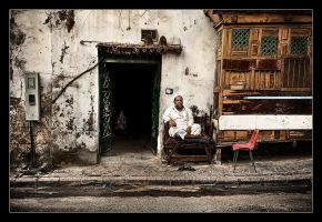 Old Jeddah 05 by h9351