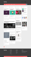 Quickly a Handcrafted WordPress Theme by the-webdesign