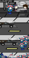 Save the mini: Part 2 by Unknownfalling