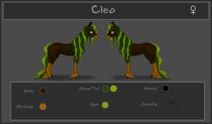 RS Cleo by Lilafly