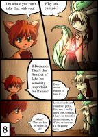 Guardians of Life - Chapter 1 - Page 8 by xChelster1