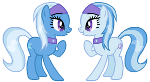 Great and Powerful Trixters by Durpy