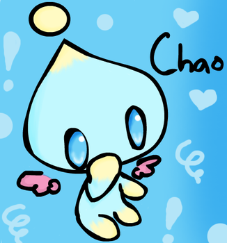 chao by chao-chao