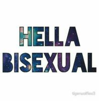 Hella Bisexual by Proud2BMe1936
