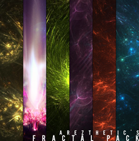 Fractal Pack by arezthetic