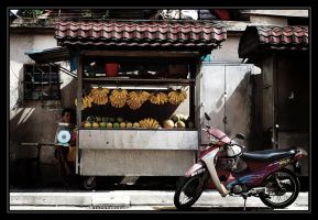 Street Photography - Photo 6 by blookz