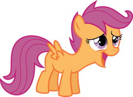 Scootaloo by spier17