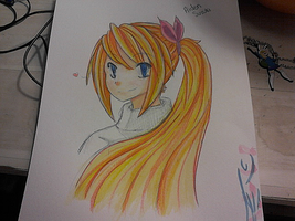 [Update] Aiden Suzuki by Choaru
