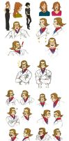 Mostly Fulbright by french-teapot