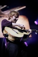 Ed Sheeran Live in Stockholm 12/11/14 by Vickijacobson