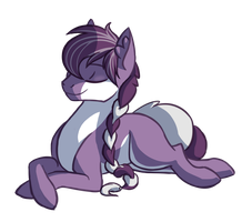 A bit of peace and quiet by Artemisaw