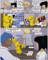 Type:TRAINER Episode 2 Page 5 by lilmarisa