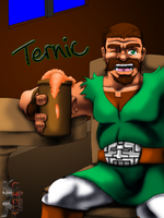 Ternic by Pltnm06Ghost