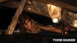 Tomb Raider 04 by SupermanLovesAspen