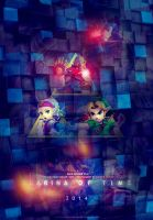 ZELDA THE MOVIE by SoenkesAdventure