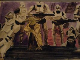 star wars2 by arianah