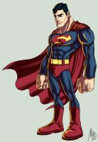 Supes by migs-abarintos