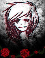 Even The Prettiest Roses Have Thorns by Maddzee