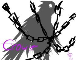 Crow by Shadeo