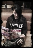 Ashley Purdy 2 by BVBLegacy