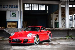 997 Turbo by Attila-Le-Ain