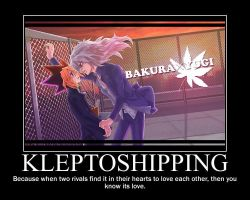 Kleptoshipping by Namikaze165