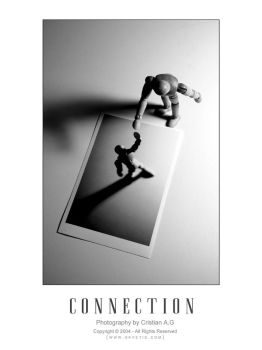 Connection by dinyctis